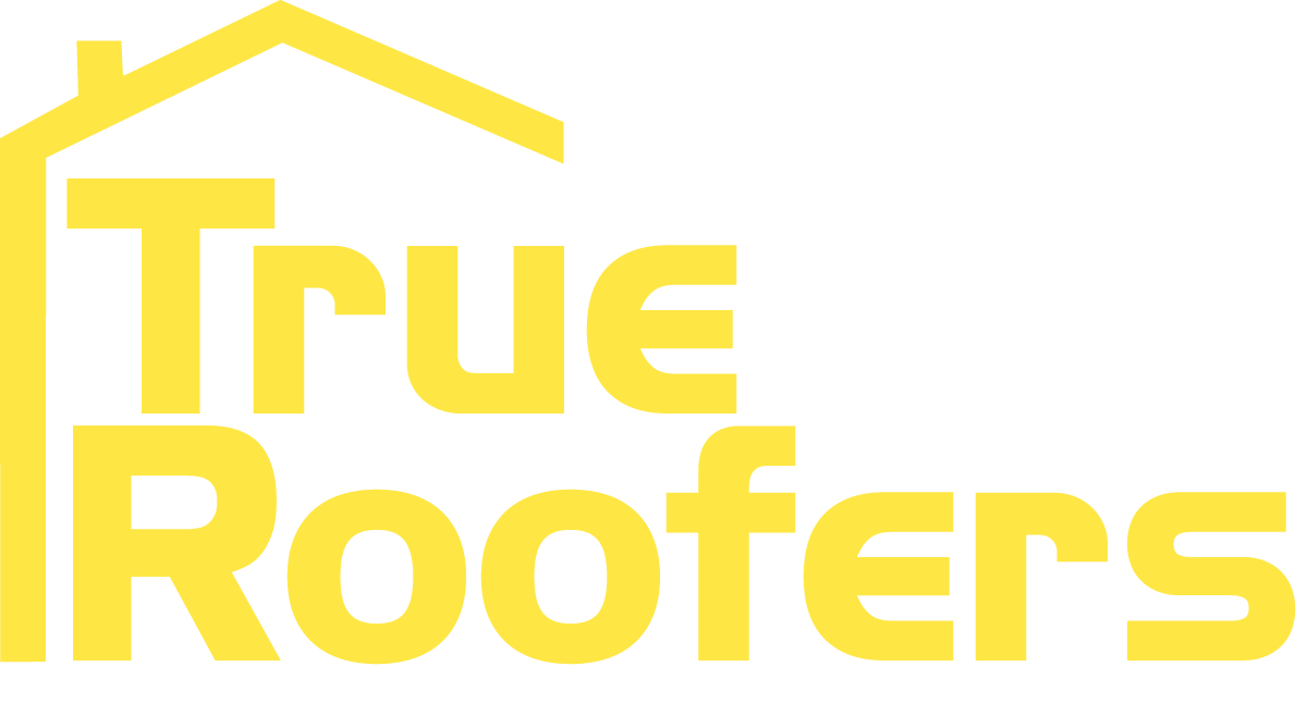 True Roofers logo